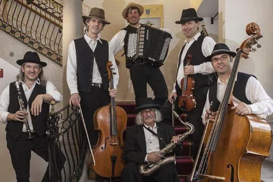 Hanneli Quartett