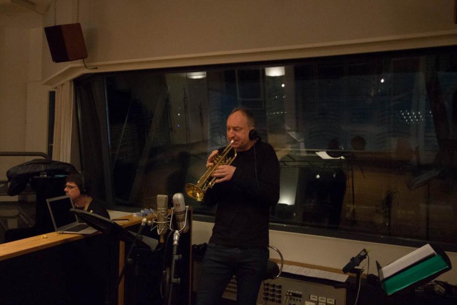 Daniel Schenker Quartett w/ Chris Cheek
