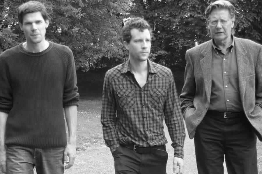 Klaus König Trio