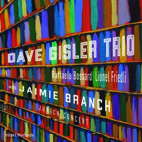 Dave Gisler Trio with Jamie Branch – Zurich Concert