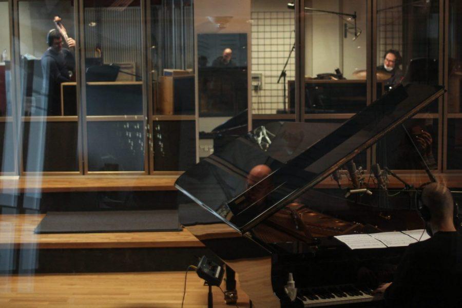 Simone Bollini Trio