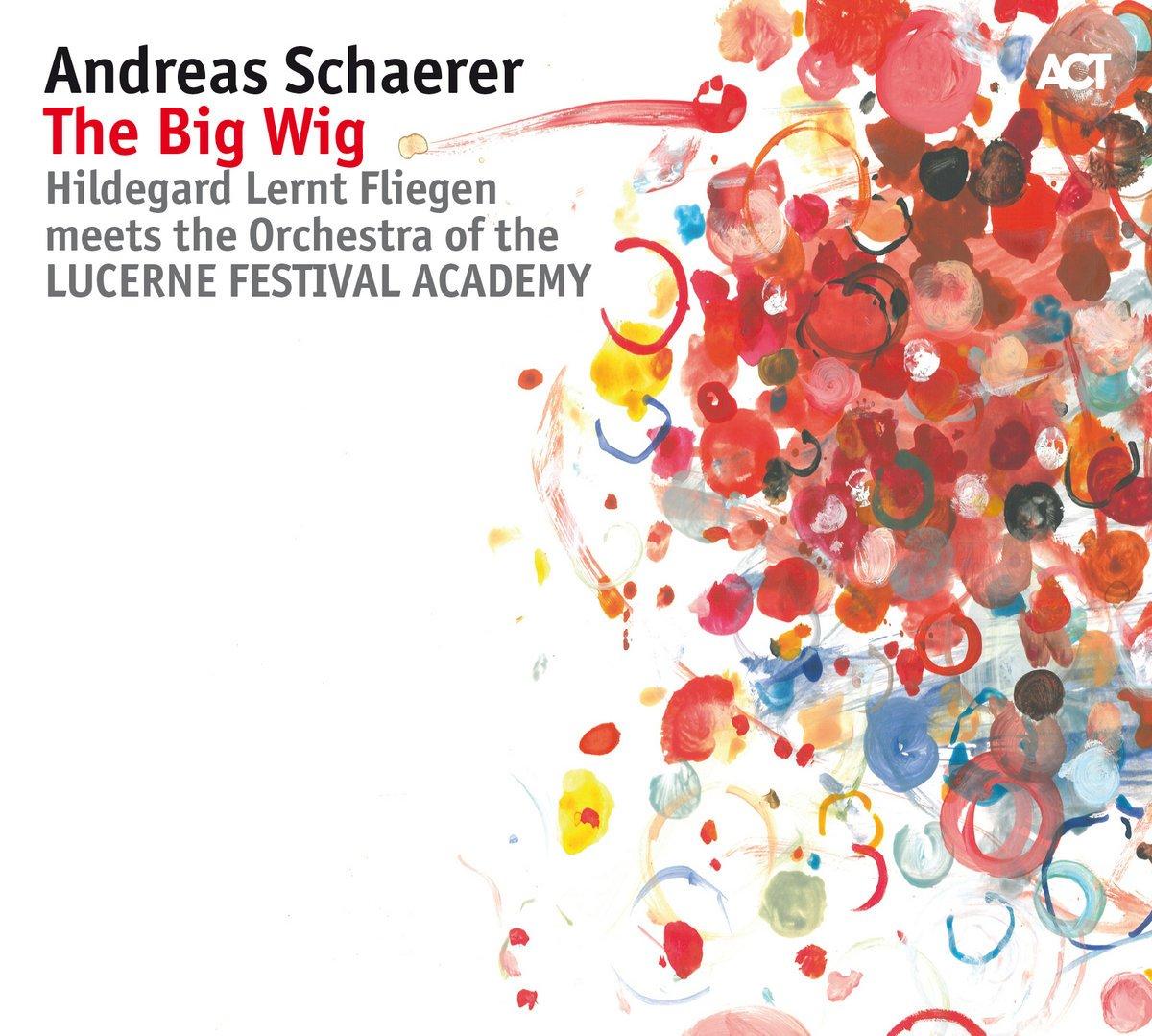 Andreas Schaerer – The Big Wig