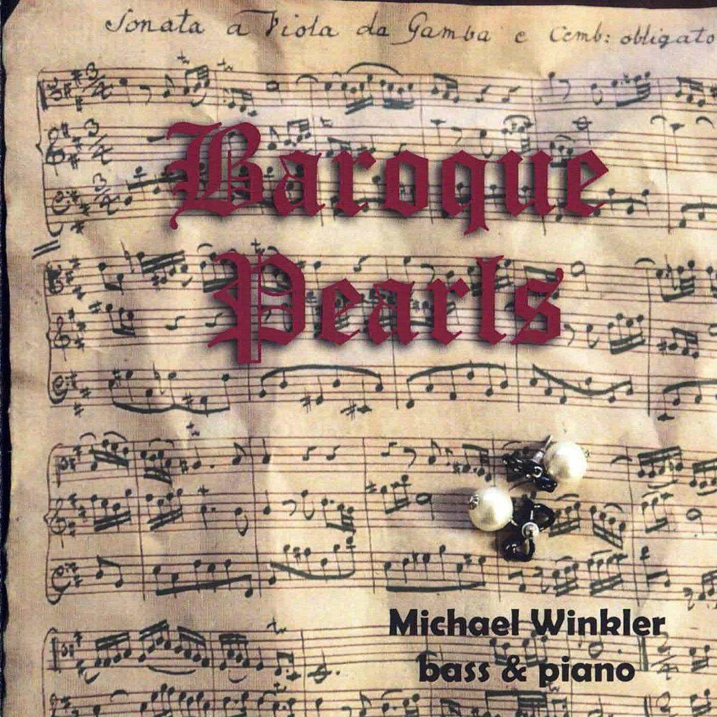 Michael Winkler – Baroque Pearls
