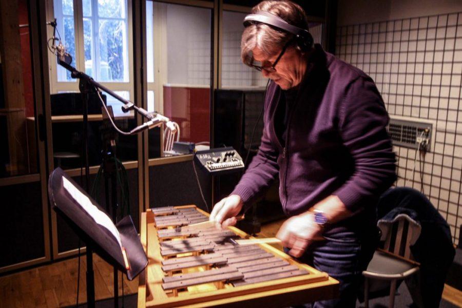 Ursula Amsler