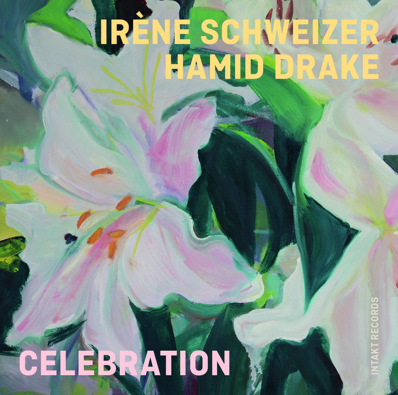 Irène Schweizer & Hamid Drake – Celebration
