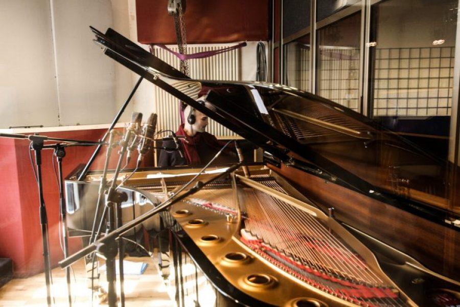 Christoph Grab Quintett