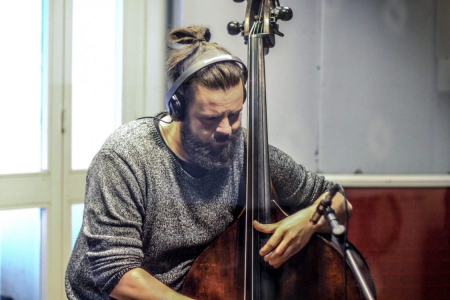 Jan Herzog – Gnome