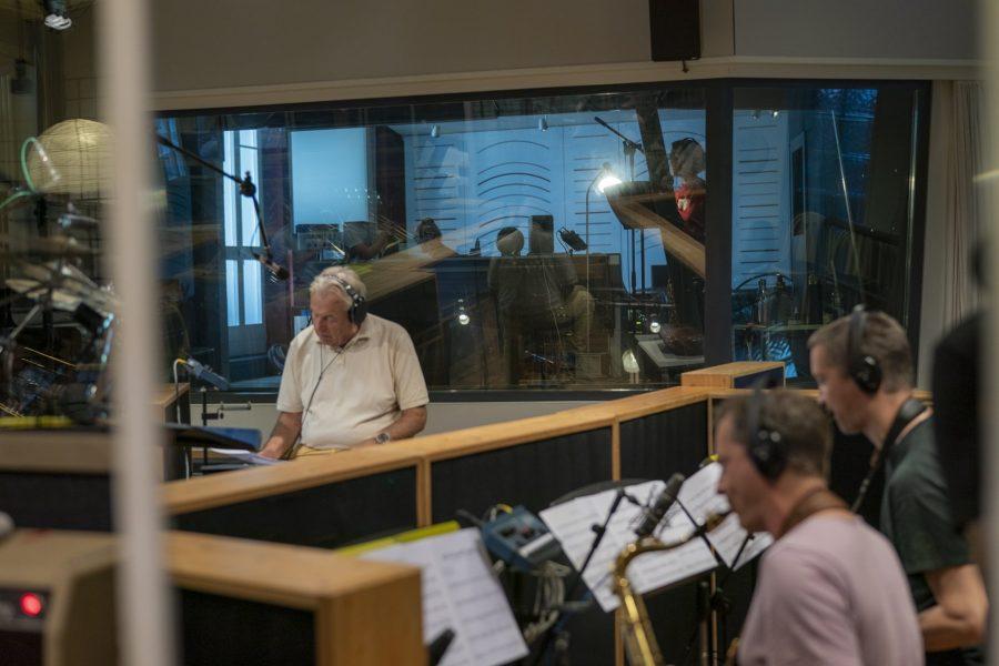 Tanja Dankner & Pepe Lienhard Big Band