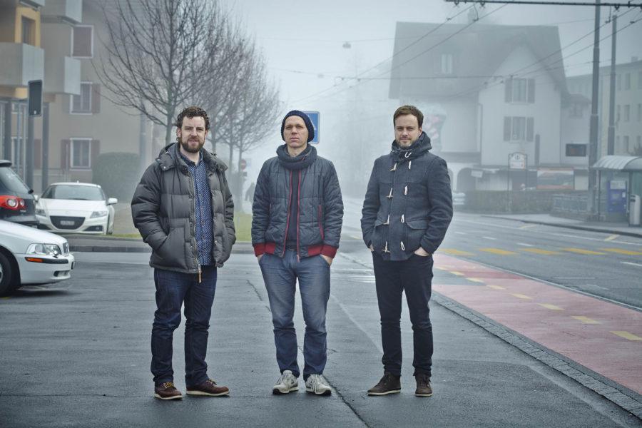 Trio Hinterwonderland