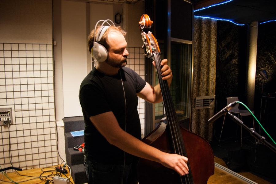 Albin Brun Trio