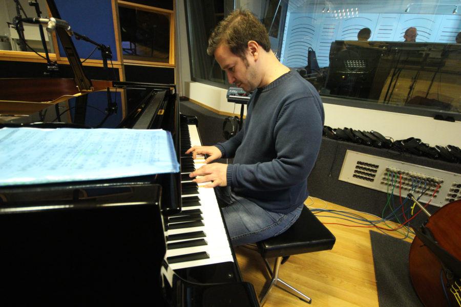 Ben Zahler's Songgoing