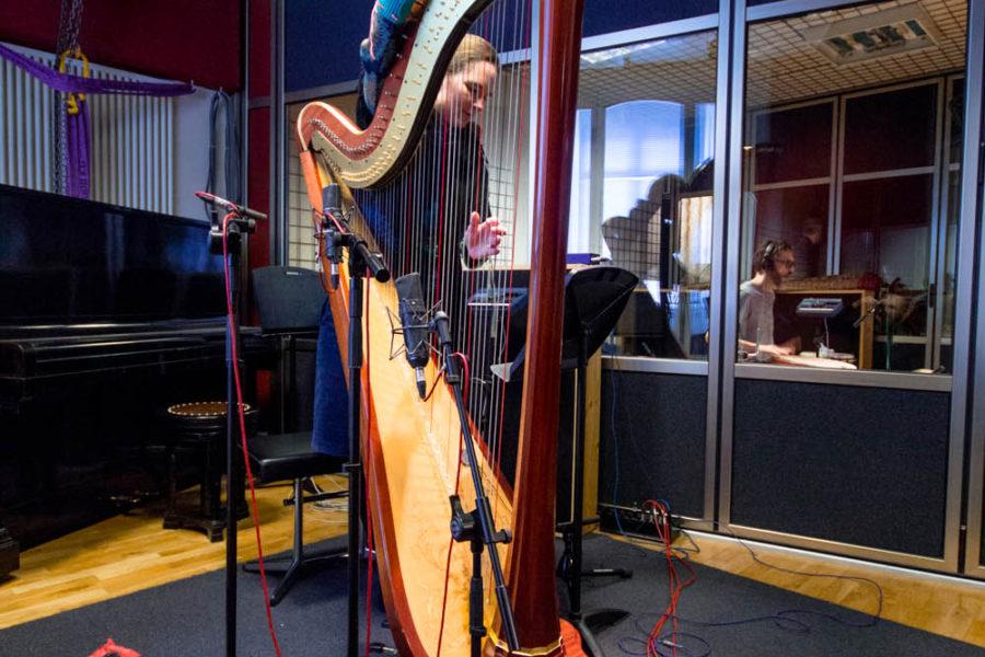 Nathalie Laesser Quartett