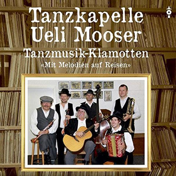 Tanzkapelle Ueli Mooser – Tanzmusik Klamotten