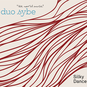 duo sybe – Silky Dance