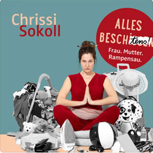 Chrissi Sokoll – Alles Beschtens