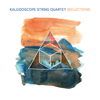 Kaleidoscope String Quartet – Reflections