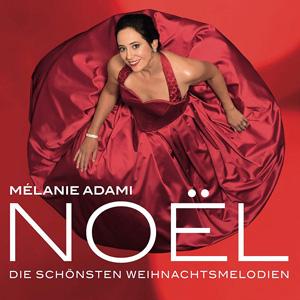 Mélanie Adami – Noël