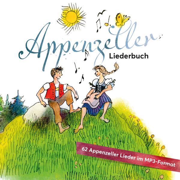 Appenzeller Liederbuch