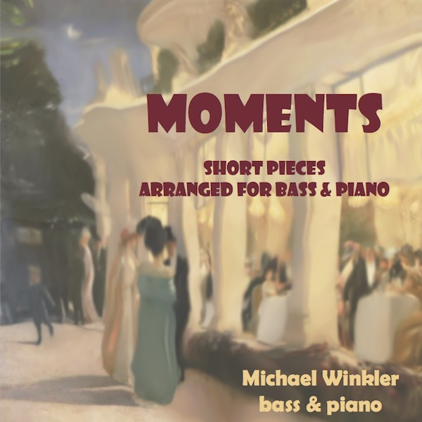Michael Winkler – Moments