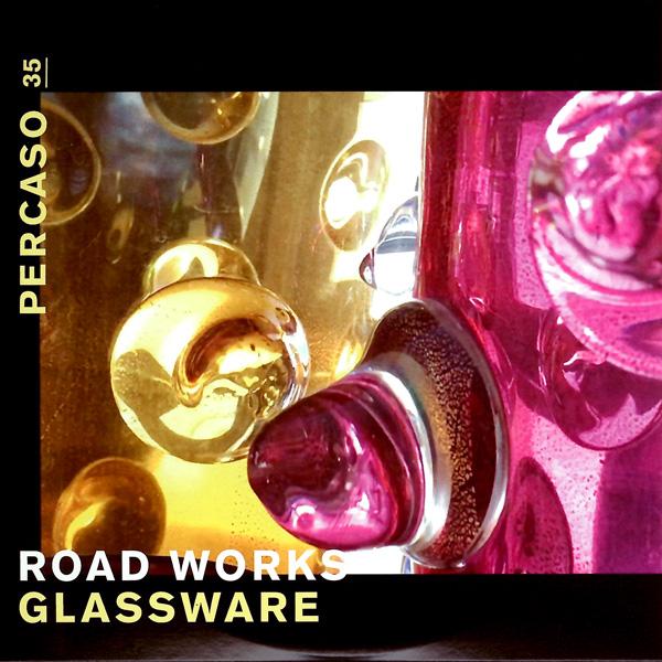 Roadworks – Glassware