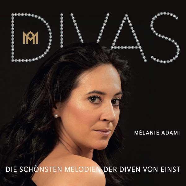 Melanie Adami – Divas
