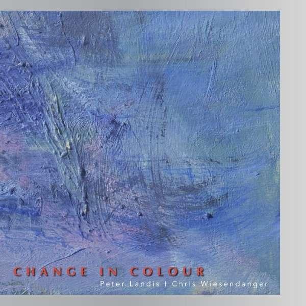 Peter Landis   Chris Wiesendanger – Change of Colour