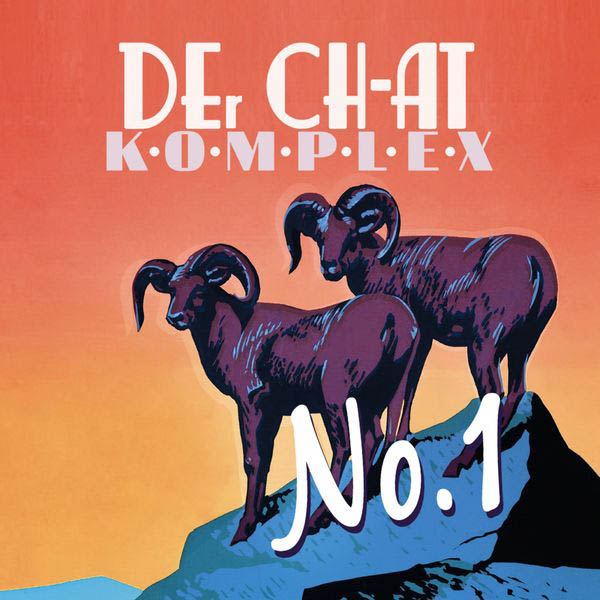 DEr CH-AT Komplex – No. 1