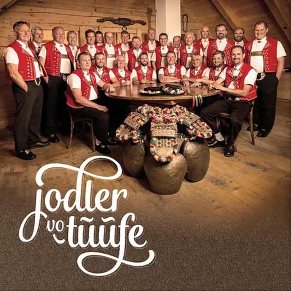 Jodlerclub Teufen – Jodler vo tüüfe
