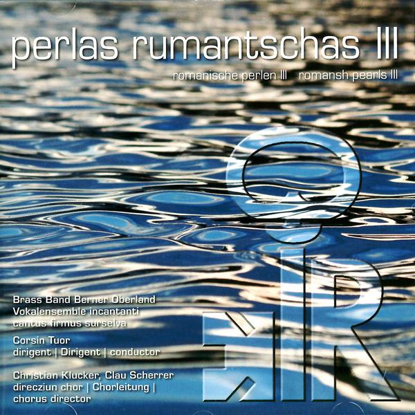 Perlas Rumantschas III