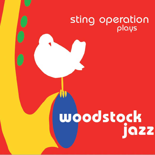 Sting Operation – Woodstock Jazz