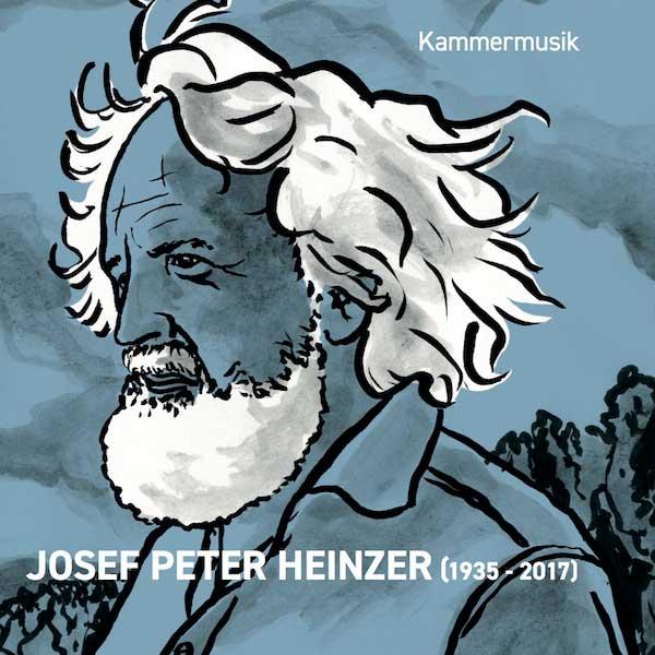 Josef Peter Heinzer – Kammermusik