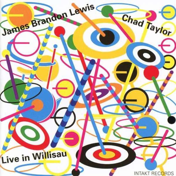 James Brandon Lewis – Chad Tailor – Live in Willisau