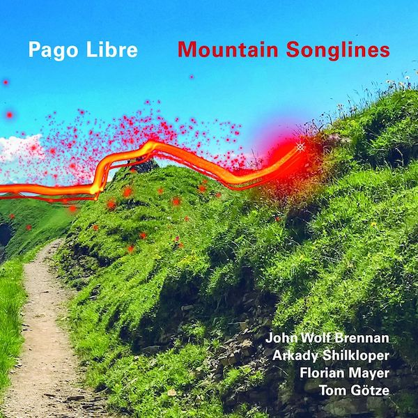 Pago Libre – Mountain Songlines