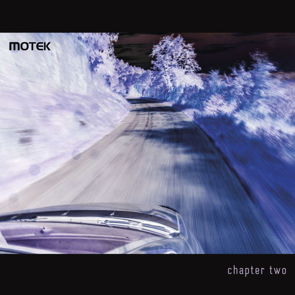 Motek – Chapter Two