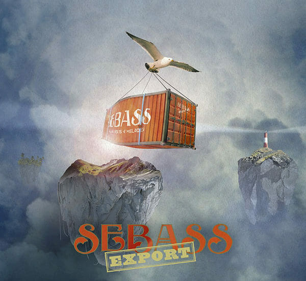 Sebass – Export